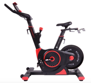 Echelon EX-3 Exercise bike, best Peloton alternatives