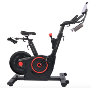 Echelon EX5 Exercise bike, best peloton alternatives
