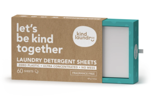 Kind laundry sheet, best laundry pods