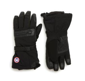 canada goose northern utility gloves, best men's winter gloves