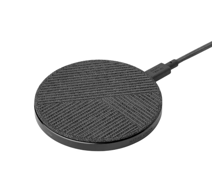 Native Union Drop 7.5W Qi Wireless Charging Pad