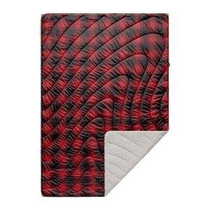Sherpa puffy blanket, Rumpl blankets