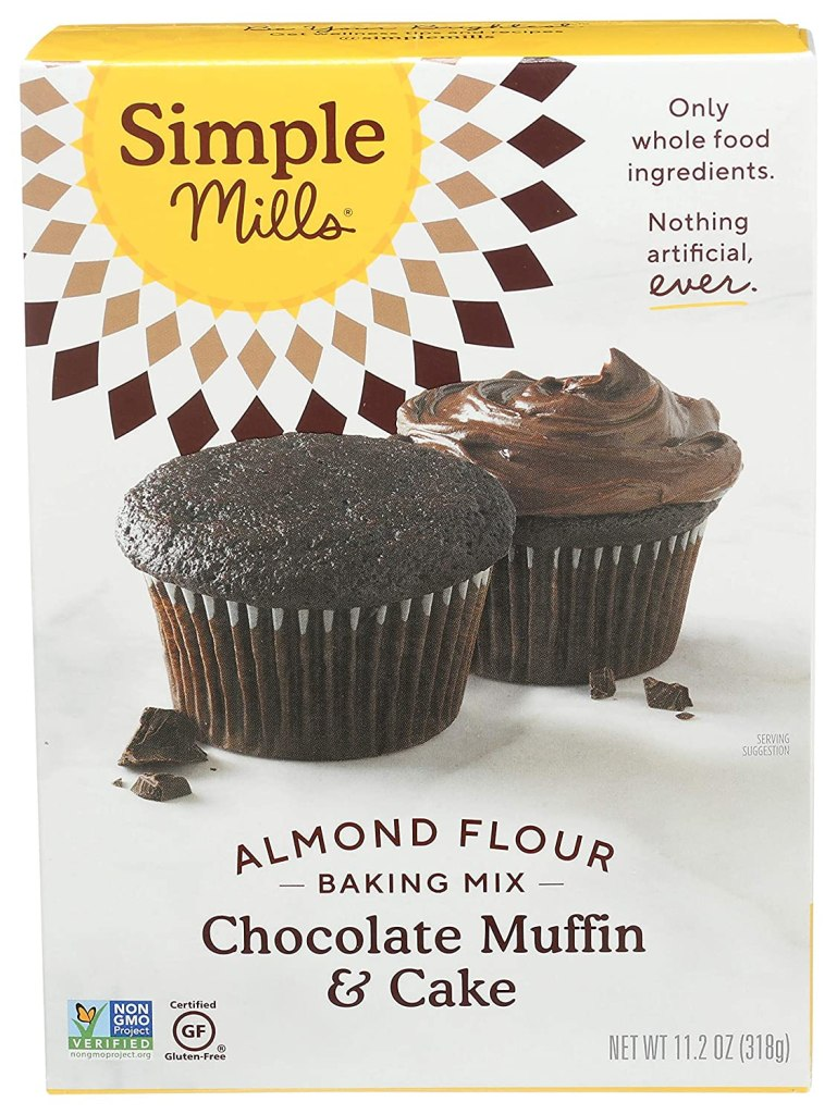 Simple Mills Almond Flour Baking Mix