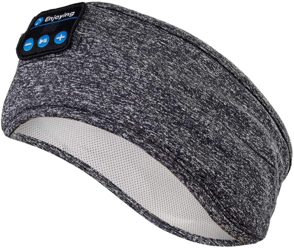 Sleep Wireless Bluetooth Headband