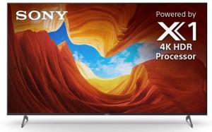 sony x900 75 inch tv