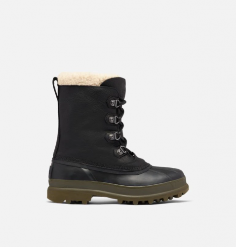 Sorel Caribou Stack Winter Boot