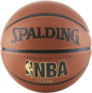 best basketball spalding nba