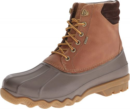 Sperry Top-Sider Avenue Duck Winter Boot