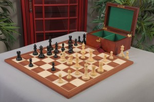 house of staunton chess set, best chess sets