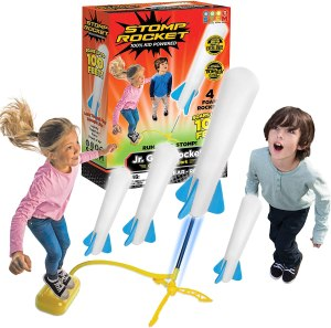 outdoor toys for kids stomp rocket