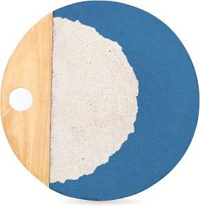 studio badge concrete serving platters, oprah's favorite things of 2020