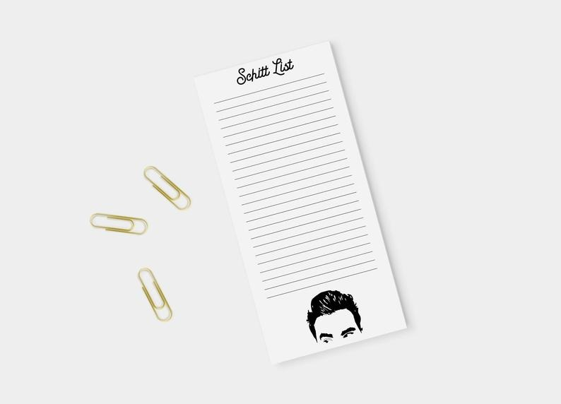 Sugar-Valley-Prints-Schitts-Creek-Notepad-Schitt-List-Notepad