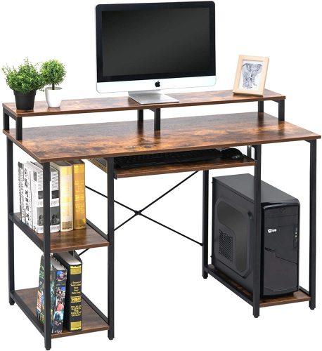TOPSKY Computer Desk
