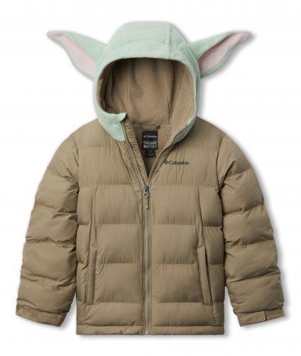 The Child Jacket
