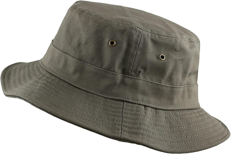 The-Hat-Depot-Cotton-Canvas-Bucket