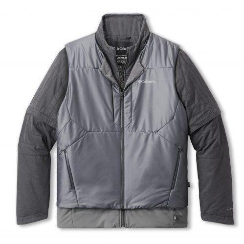 Mandalorian Interchange Hybrid Jacket
