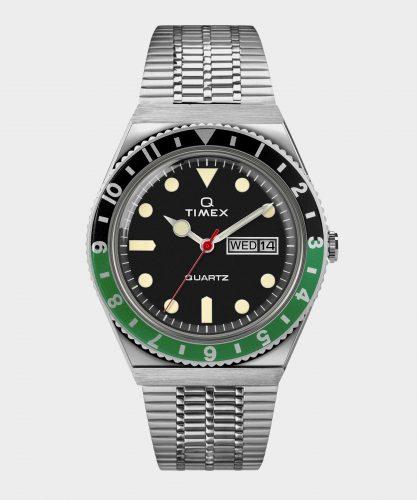 Timex Q Reissue Bracelet Watch