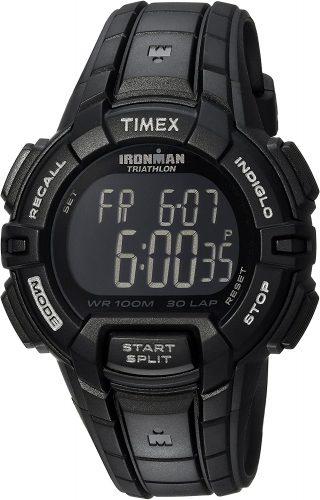 best Timex men's watch - Timex Rugged Ironman 30 Watch