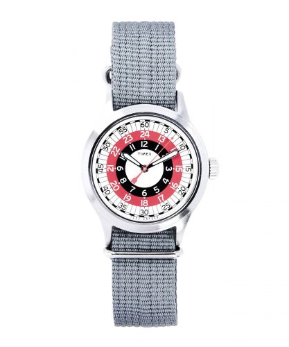 Timex x Todd Snyder 40mm Mod Watch