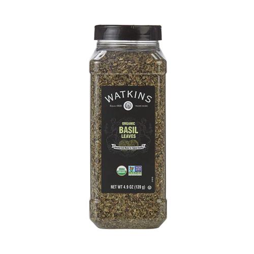 Watkins Gourmet Organic Basil