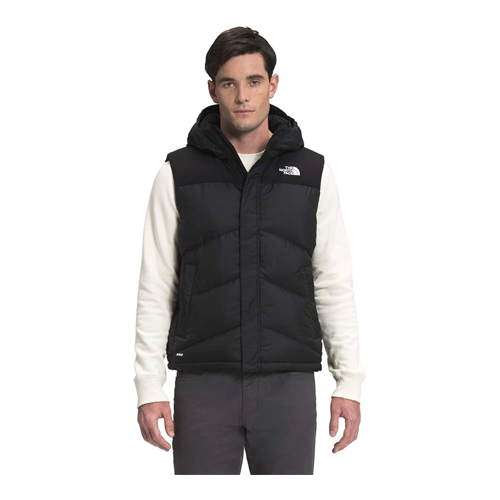 north face black belham down vest best vest