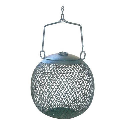 best bird feeders - Perky-Pet Seed Ball Wild Bird Feeder