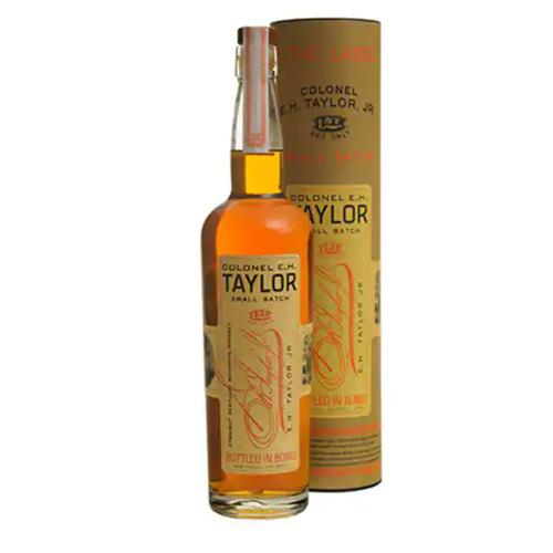 EH Taylor Buffalo Trace