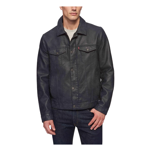 Levis-Legacy-Faux-Leather-Classic-Trucker-Jacket