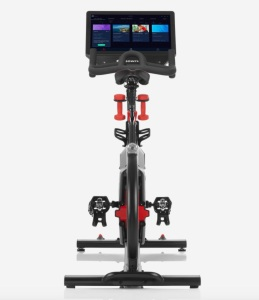 Bowflex VeloCore bike, best peloton alternatives