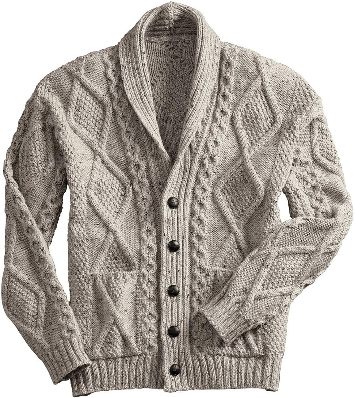 west end knitwear cardigan