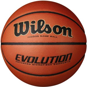 best basketball wilson