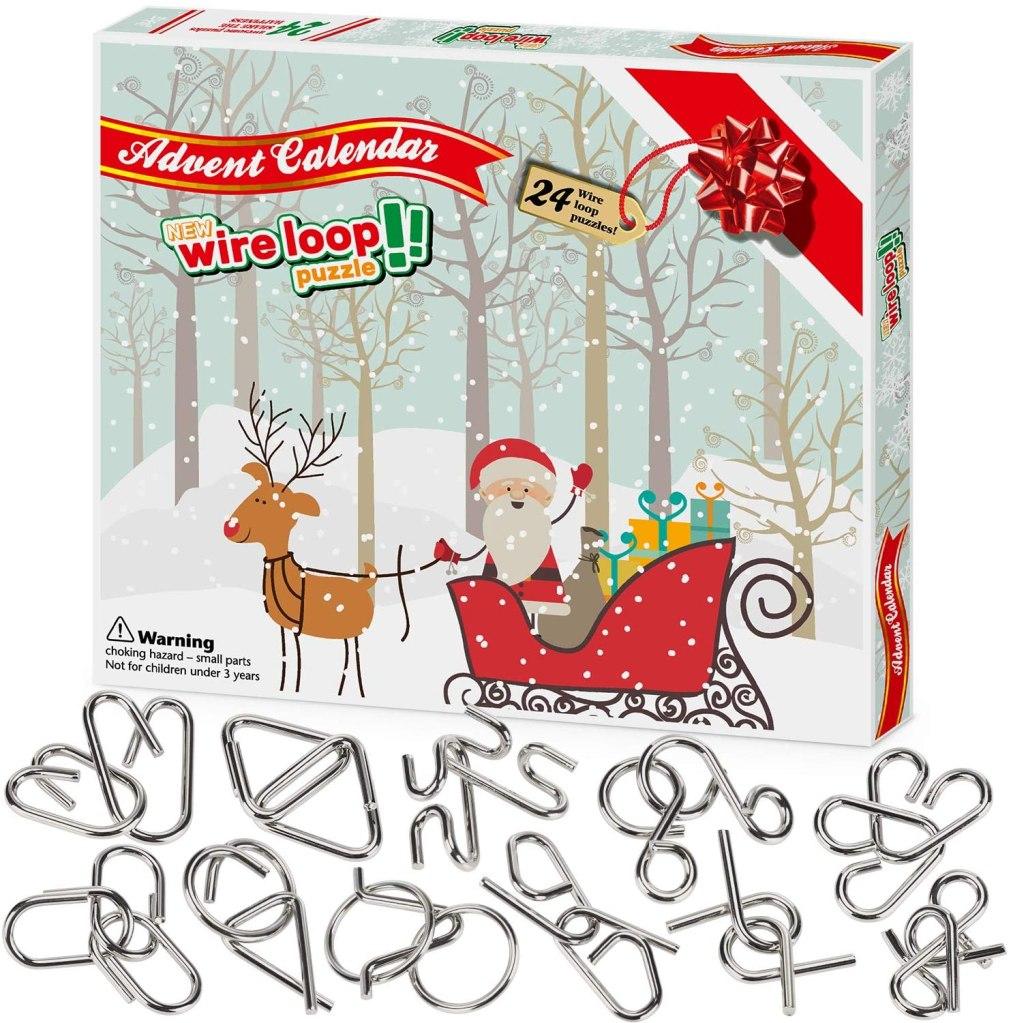 WloveTravel 2020 Christmas Advent Calendar