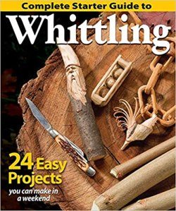 whittling kit woodcarving illustrated