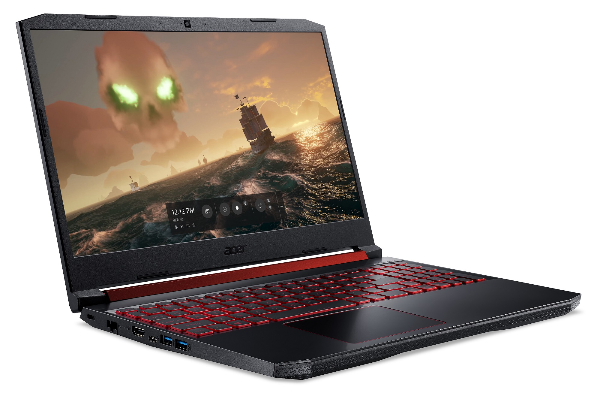 Acer Nitro 5 Gaming Laptop, best black friday gaming laptop deals 2020