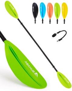 abahub kayak paddle