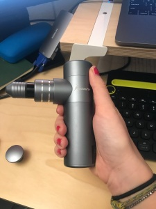 addsfit mini massage gun