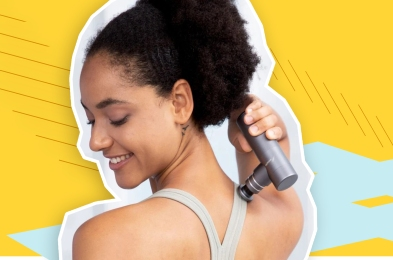 addsfit mini massage gun review