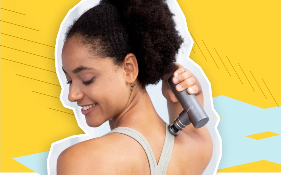 addsfit mini massage gun review
