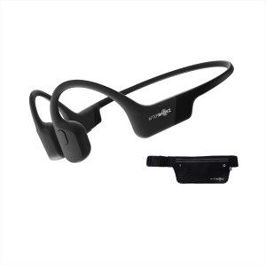 aftershokz headphones, best spin bike accessories