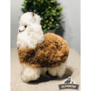 Handmade Alpaca Toy