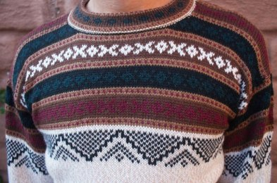 these alpaca sweaters are the most eco-friendly way to keep warm this winter