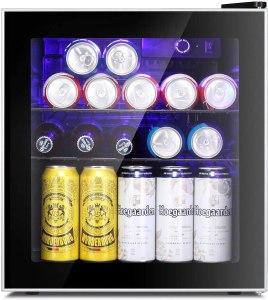 antarctic star mini fridge, best gifts for sports fans