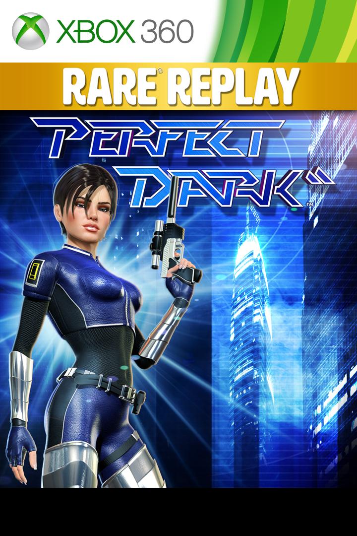 perfect dark xbox live game pass cyberpunk