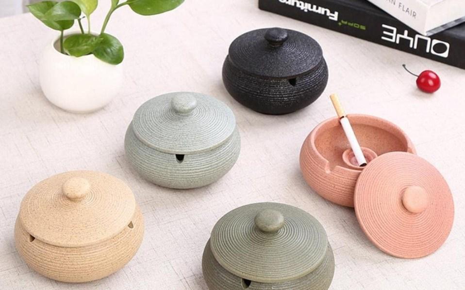 ashtrays amazon