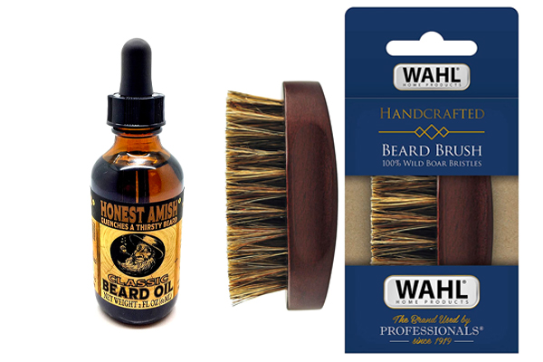 beard care essentials, stocking stuffers for 2020
