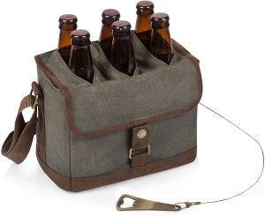 beer caddy, best gifts for sports fans