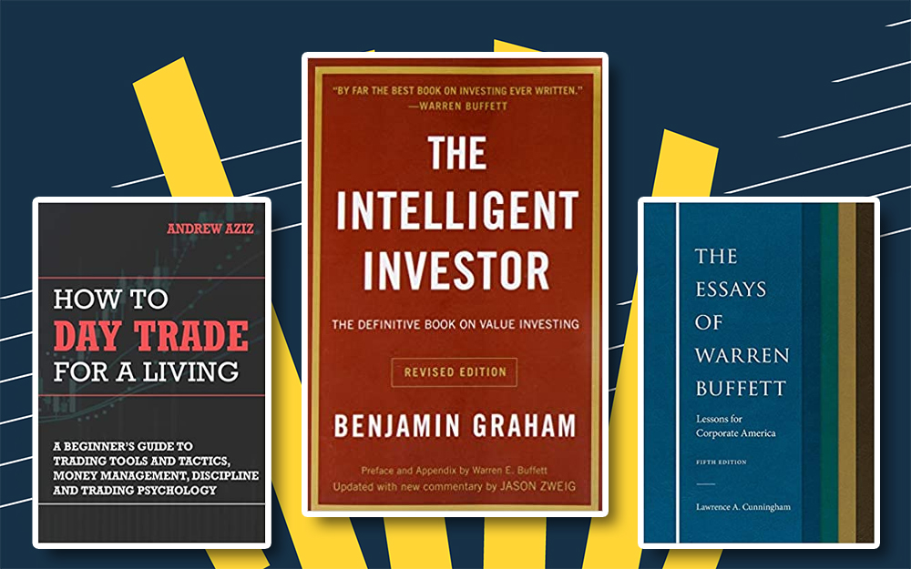 From Principles to Practical Advice: The Best Books on Investing