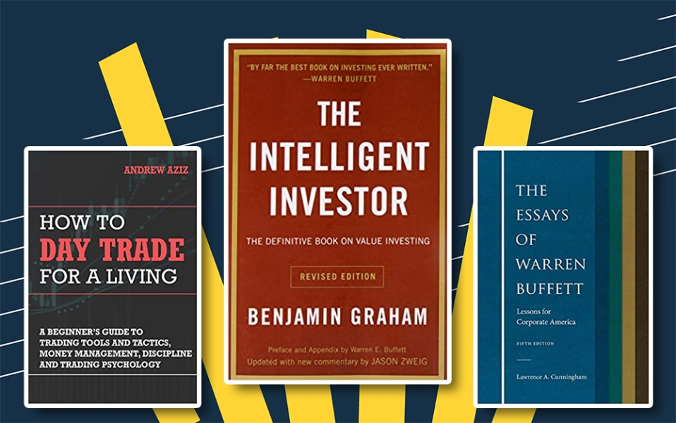 best books about investing for 2021