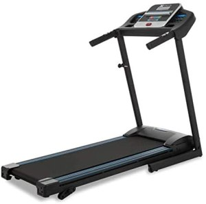XTERRA fitness folding treadmill, best treadmill