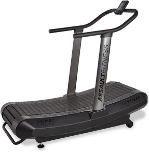 assault fitness treadmill, best treadmill